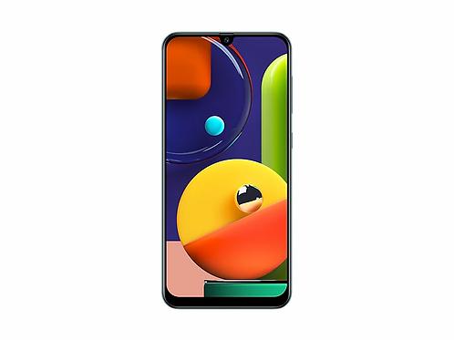 Samsung Galaxy A50s (Prism Crush Violet, 128 GB)  (6 GB RAM)