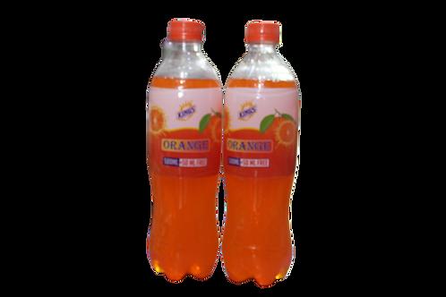 Kings Orange Juice