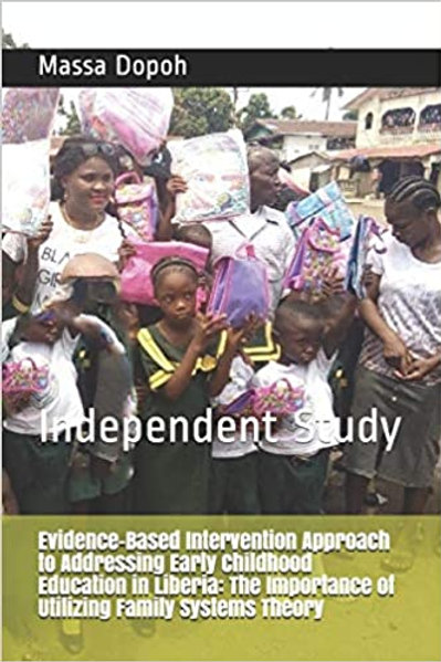 Evidence-Based Intervention Approach to Addressing Early Childhood Education in