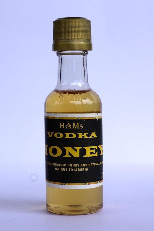 Hams Vodka Honey 50ml