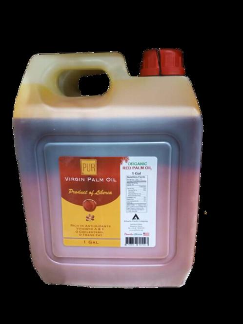 Pur Virgin Oil(1 gallon)