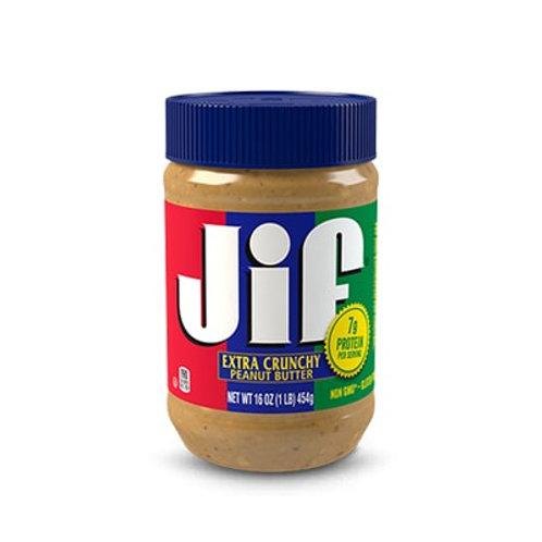 JIF-Peanut Butter