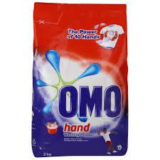 Omo Hand Washing Powder