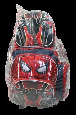Spider Man Kid Bag