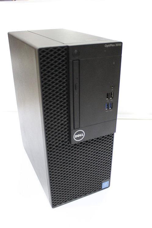 Dell Desktop I3 4GB Ram, 500Gb Hard Drive