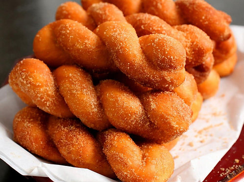 Yeast Doughnuts(24 pcs)