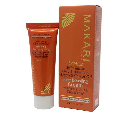 Makari Extreme Tone Boosting Cream