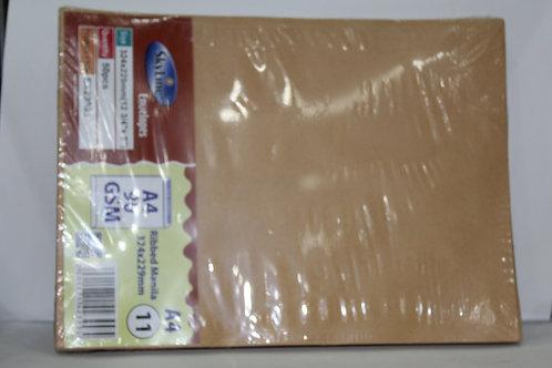 Browne Envelop A-3