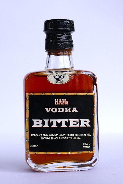 Hams Vodka Bitter 100ml