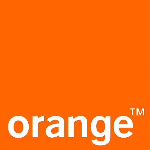 Orange $10 Voucher #1