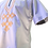 Thumbnail: White African Short Sleeve Shirt