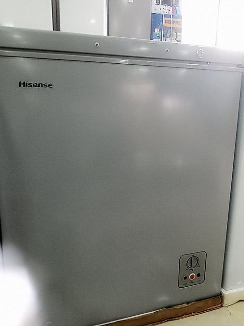 Hisense Freezer