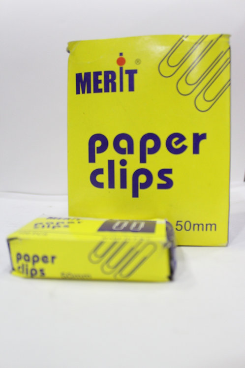 Paper Clip (50mm)