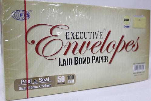 Executive Envelope