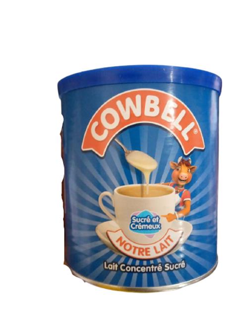 Cowbell Condensed Milk 1kg