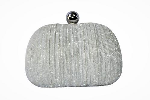 Dexmay Rhinestone Crystal Clutch Purse Bag for Formal Party