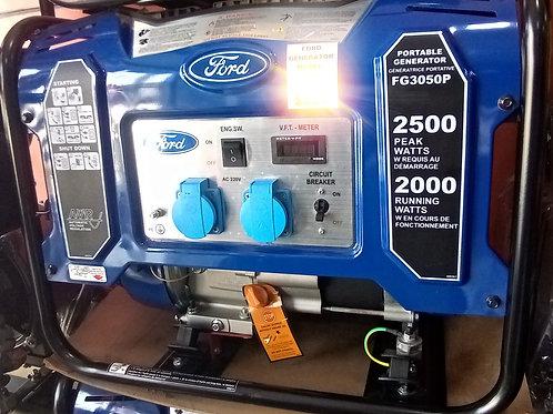 FORD Generator (2500 WATTS)