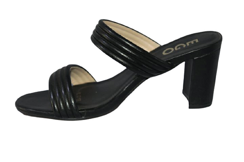 Black Ego Women Heels