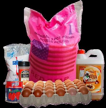 EZee Food Bundle #001