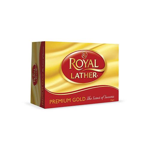 Royal Lather - Soap Dozen
