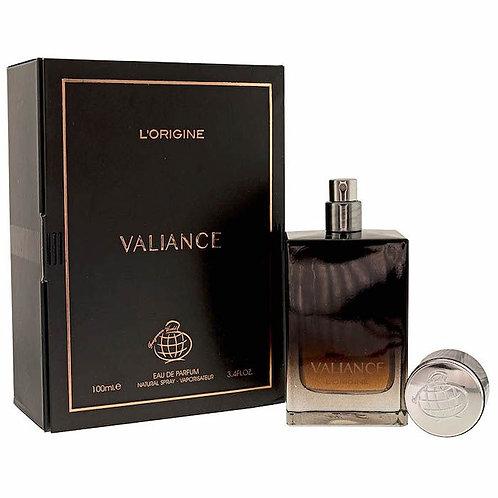 L'Origine Valiance EDP 100ml For Men