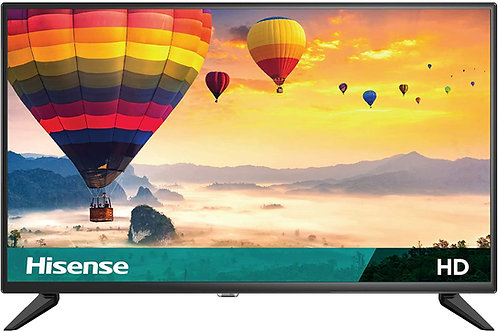 "Hisense 32"" Class HD (720P) LED TV"