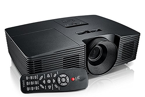 Dell Portable Projector, Black