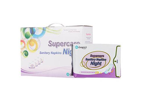 Sanitary Napkin – Night Use