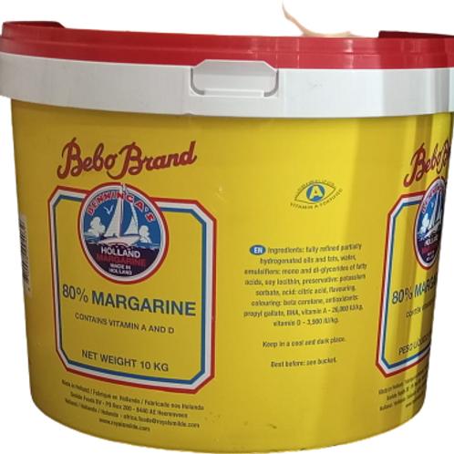 Bebo brand, bread spread (10kg)