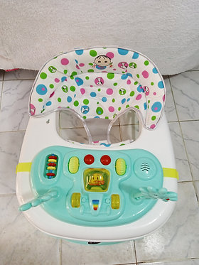 Baby Wheel