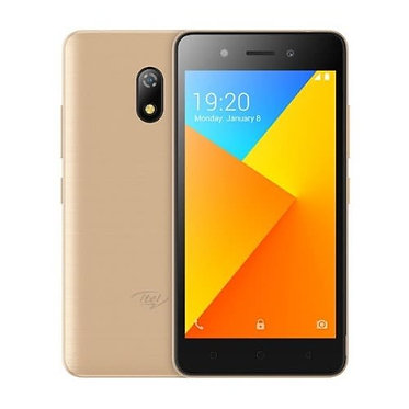 "Itel A16 Plus - 5.0"" 8GB ROM, Android 8.1 (GO Edition) 2050mah"