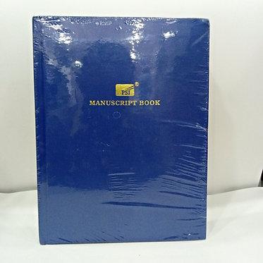Manuscript Book-4QR