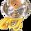 Thumbnail: Yellow Shisha (Hookah)