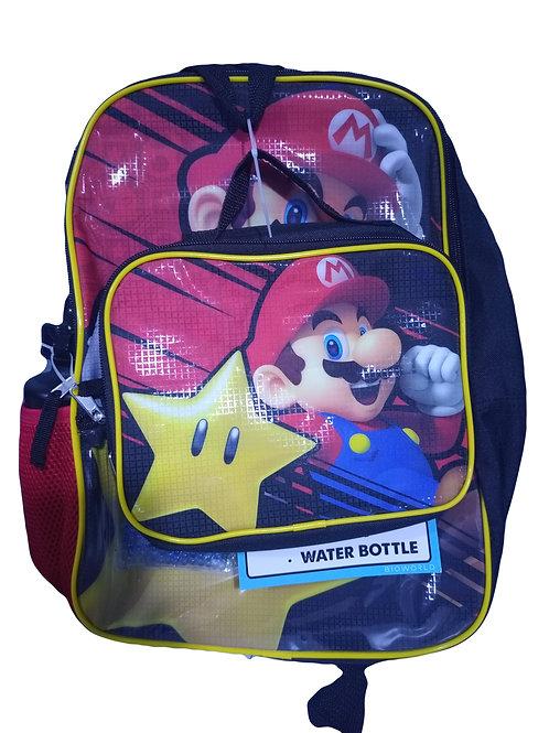 Mega set kids Backpack