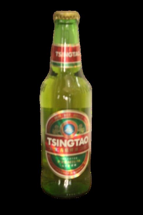 Tsingtao Bear