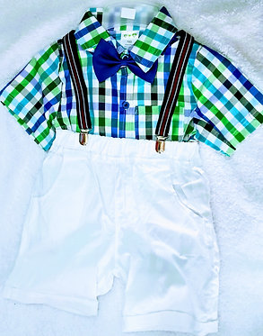 Juber boy suit