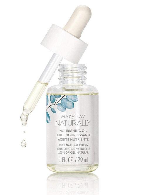 Mary Kay Naturally® Nourishing Oil