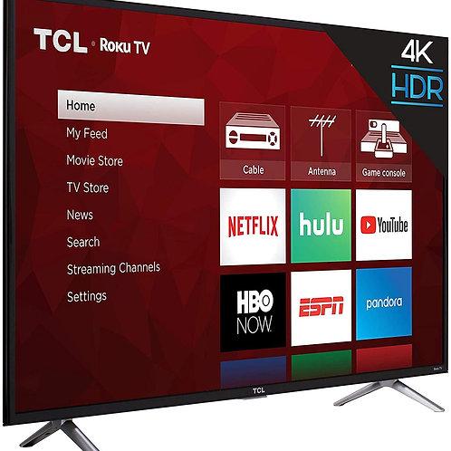 "TCL 49"" Smart TV"