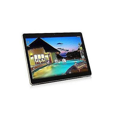 Tecno Droidpad 10D - 10.1inch Tablet (16GB ROM + 2GB RAM) 4G LTE +32GB Flash And
