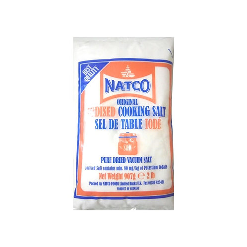 NATCO Cooking Salt