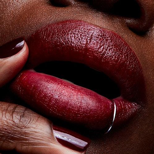 Mac Satin Lipstick 811 Red