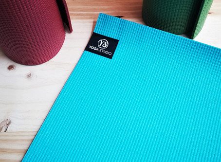 Which Yoga-Mat suits you (and the environment).