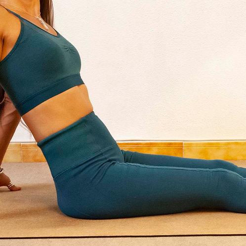 Calças - Slim Yoga