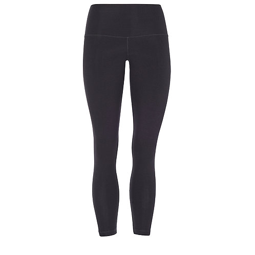 Basic Cropped Leggings