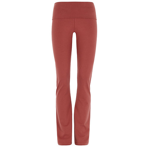 Classic Rolldown Pants