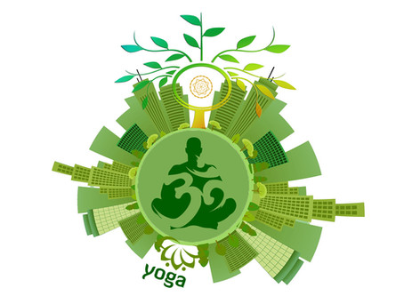 Yoga clothing and their Sustainability - What choices do you have?