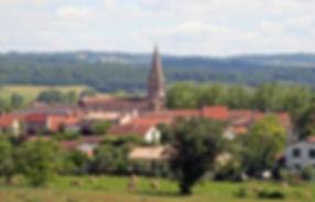 mairie de saint paul cap de joux