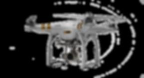 drone phantom 3 professionnel DGAC