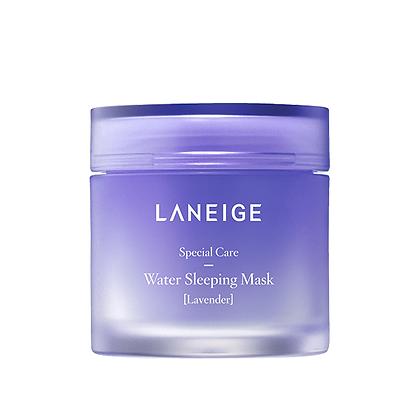 Ночная маска для лица c Лавандой | LANEIGE