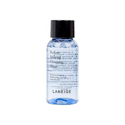 Слабокислотная мицеллярная вода | LANEIGE